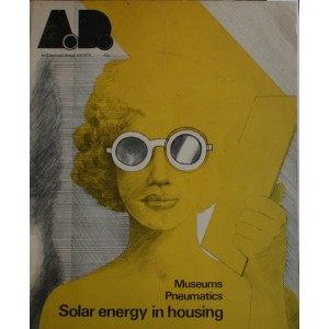 SOLAR ENERGY IN HOUSING / MUSEUMS PNEUMATICS