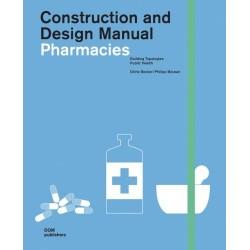 Pharmacies - Construction and Design Manual
