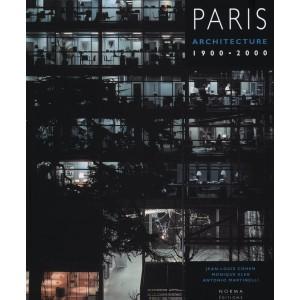Paris : architecture, 1900-2000