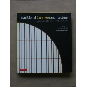 Traditional Japanese Architecture - An Exploration of Elements and Forms