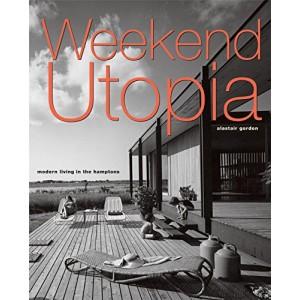Weekend Utopia - Modern Living in the Hamptons