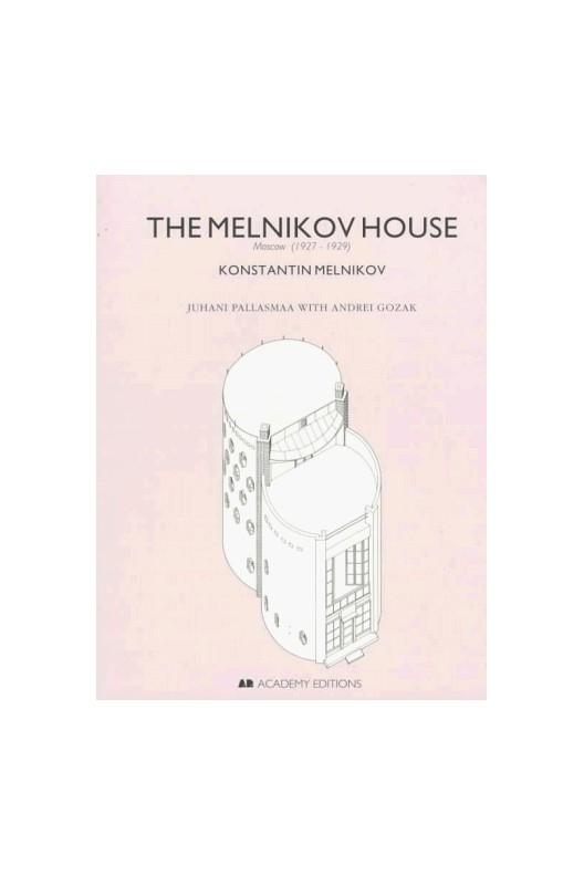 The Melnikov House - Moscow (1927-1929) : Konstantin Melnikov