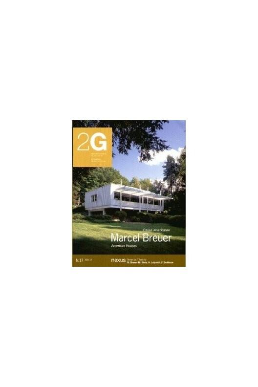 Marcel breuer / AMERICAN HOUSES