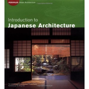 Introduction to Japanese Architecture - 日本建築の歴史