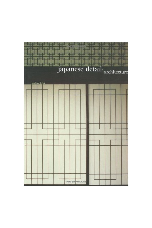 Japanese Detail : Architecture