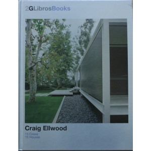Craig Ellwood - 15 houses / 15 casas