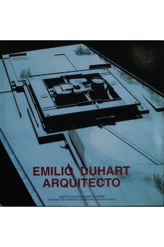 EMILIO DUHART ARCHITECT / ARQUITECTO