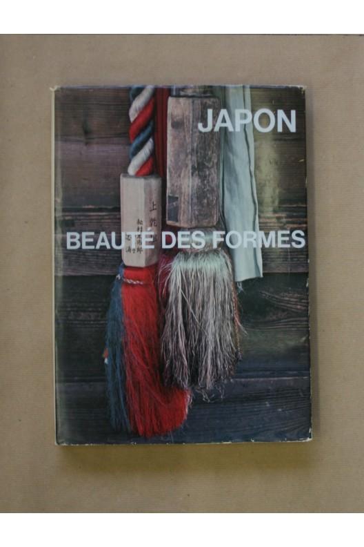 JAPON BEAUTÉ DES FORMES