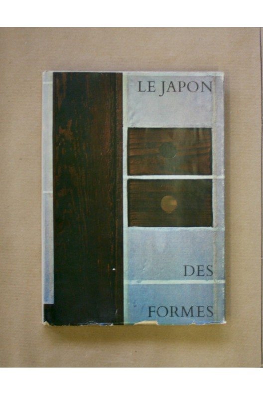 Le Japon des formes