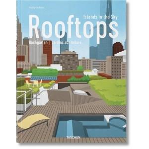 Rooftops / jardins sur toiture
