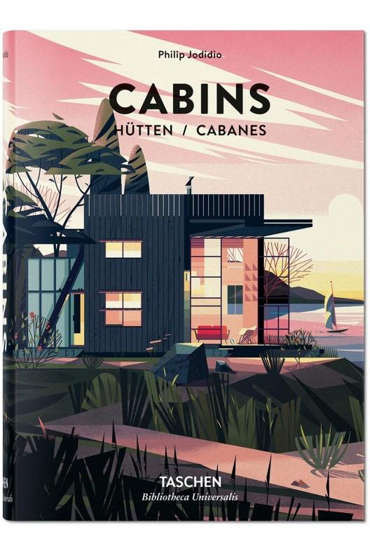 Cabanes / Cabins / Hütten