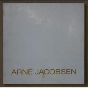 Arne Jacobsen / Cat. Expo 1968