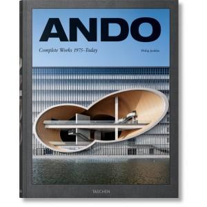 Ando. L'œuvre complet de 1975 à nos jours