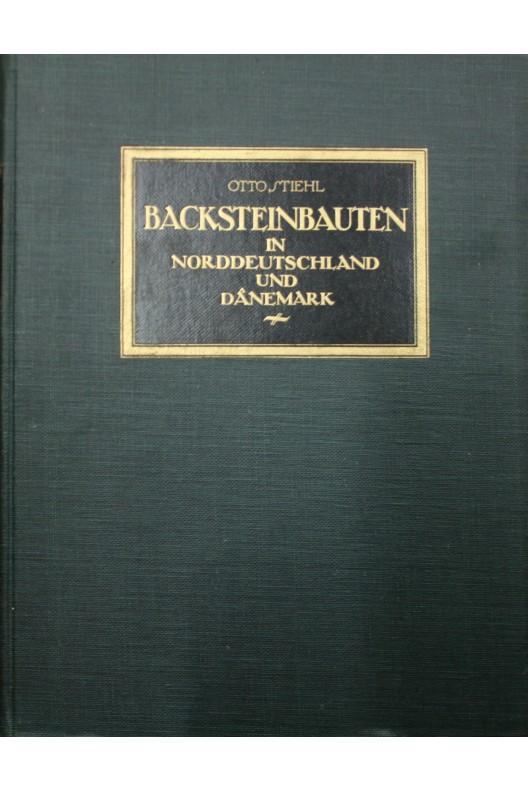 Backsteinbauten in Norddeutchland und Dänemark.