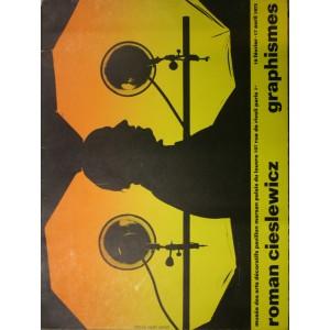 ROMAN CIESLEWICZ / GRAPHISMES