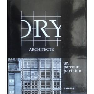 Jean-Jacques Ory, un parcours parisien.