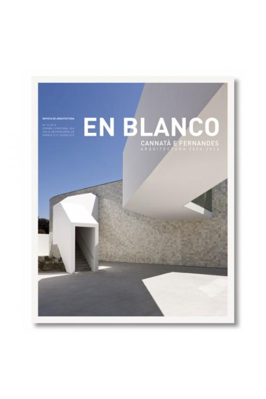 En blanco 13 - Cannatà e Fernandes Arquitectura 2006-2013