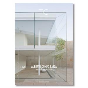 TC 112 - Alberto Campo Baeza. Arquitectura 2001- 2014