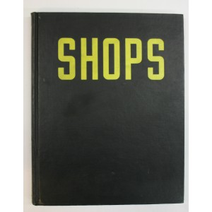CONTEMPORARY SHOPS IN THE UNITED STATES.