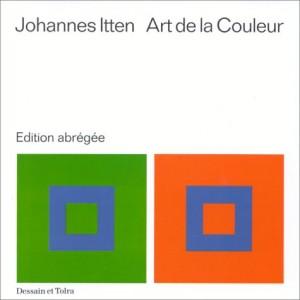 Art de la couleur / Johannes itten