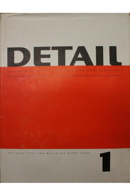 DETAIL 1. 1962