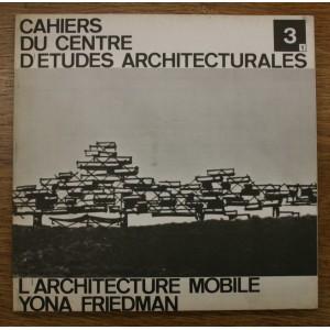 L'ARCHITECTURE MOBILE / YONA FRIEDMAN