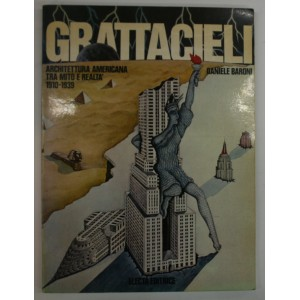 GRATTACIELI / DANIELE BARONI