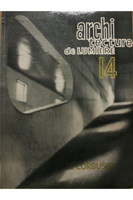 ARCHITECTURE DE LUMIÈRE 14