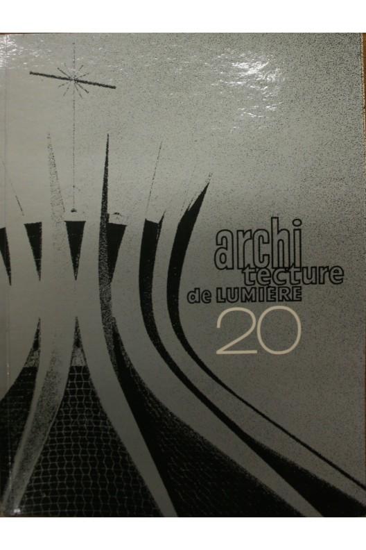 ARCHITECTURE DE LUMIÈRE 20