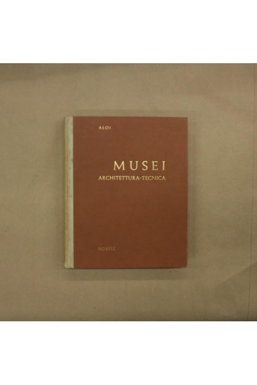 Musei /  architectura tecnica (musées)