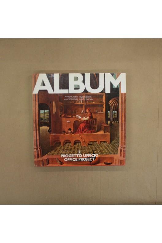 PROGETTO UFFICIO / OFFICE PROJECT / ALBUM 2