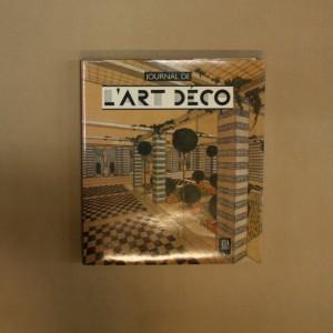 Journal de l'Art Déco 1903-1940