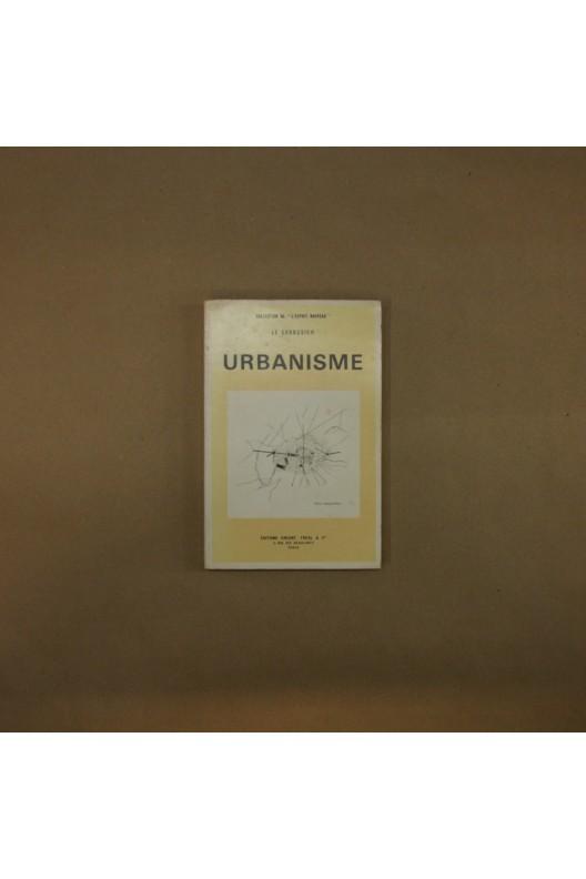 Le Corbusier / Urbanisme