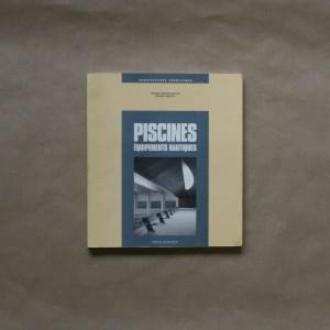 Piscines - équipements nautiques