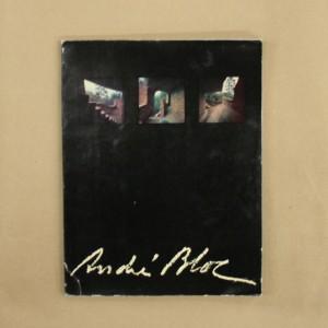ANDRÉ BLOC / AUJOURD'HUI 1967