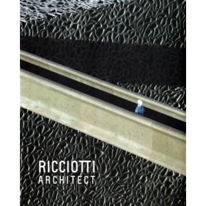 Ricciotti, architect (en anglais)