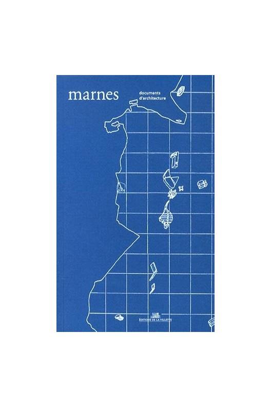 Marnes, documents d'architecture, vol. 3