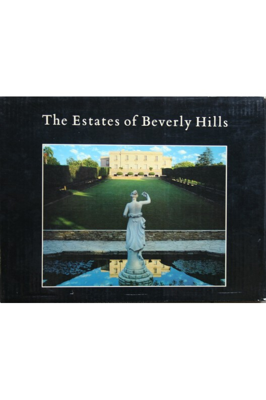 The Estates of Beverly Hills.