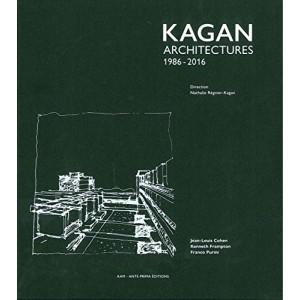 Kagan - Architectures 1986-2016