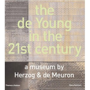 The de Young in the 21st Century
