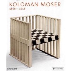 KOLOMAN MOSER 1868 -1918