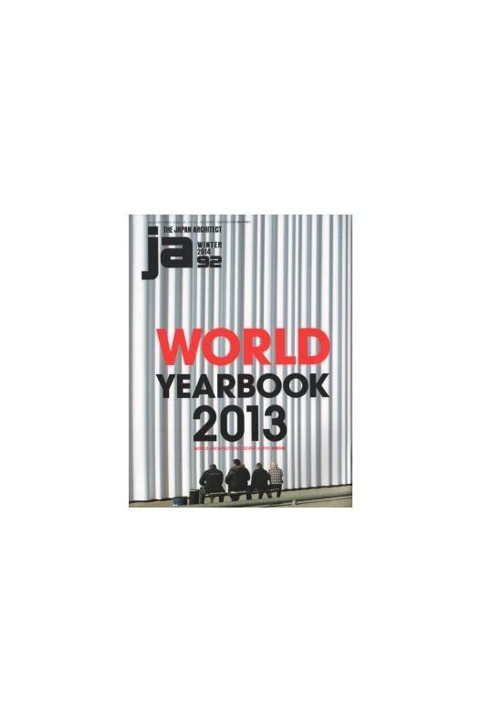 Ja 92: World Yearbook 2013