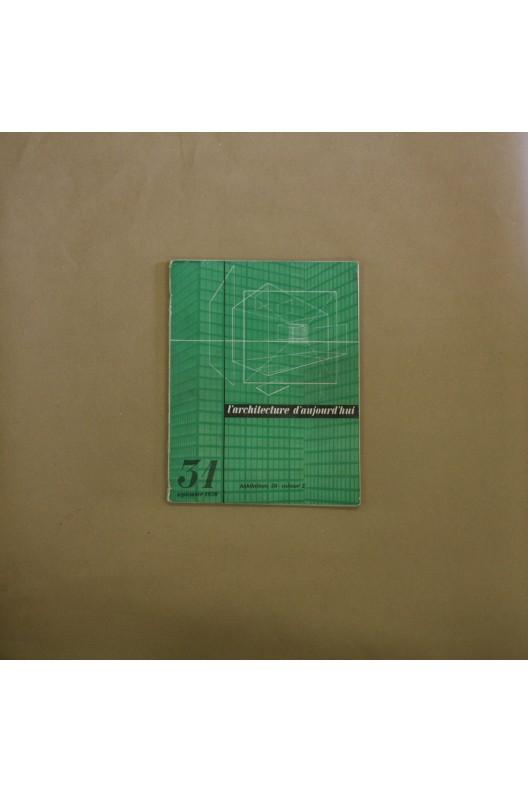 Habitations 50 volume 2.