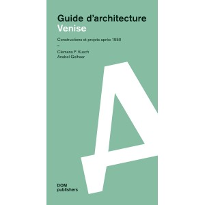 Guide d'architecture Venise