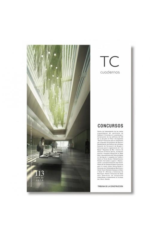 TC 113- Concursos de arquitectura
