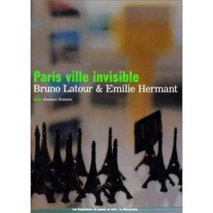 Paris ville invisible