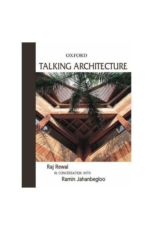 Raj Rewal / Talking Architecture