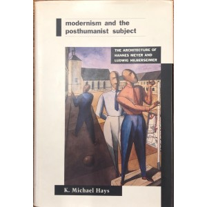 Modernism and the Posthumanist Subject