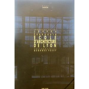 Ecole d'architecture de Lyon / Vaulx en Velin