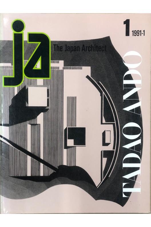 Tadao Ando / 1 JA 1991-1